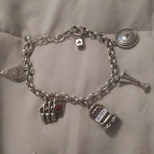 brighton vegas bracelet